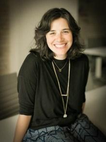 Julie Hache