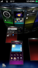 SPB Shell 3D UI for Symbian^3 devices released; Features and Video