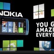 Nokia 900 Ace