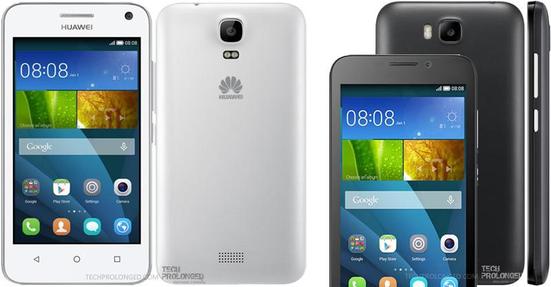 Harga Baru Huawei Y5