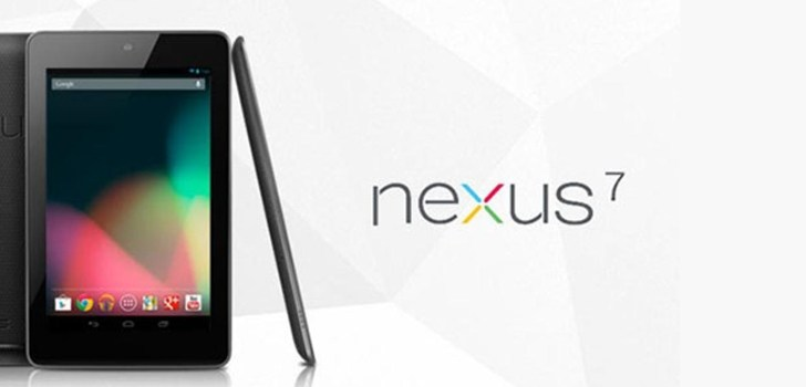 Nexus 7 hits the stores tomorrow in India, 16 GB Priced at Rs.19,900