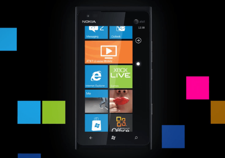 Nokia begins rolling out Windows Phone 7.8 update to its Lumia WP 7.5 devices