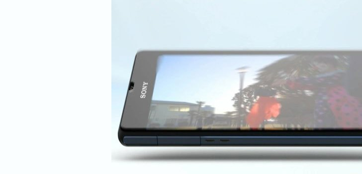 More Images of Sony Xperia Z 'Yuga' leaked