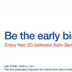 aircel-3g-mornings