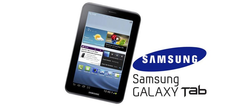 Samsung India cuts down its Android Galaxy Tab 2 Prices
