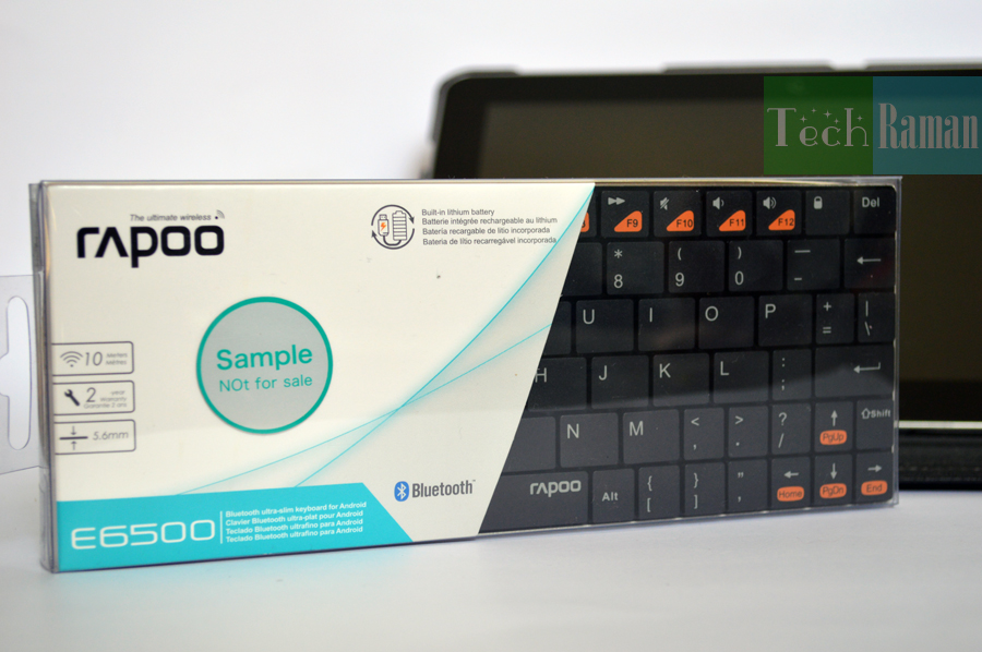 Rapoo-E6500