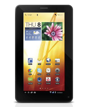 mTAB7G-Front