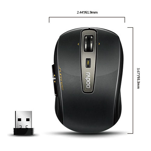 rapoo-3920p-mouse-dimension