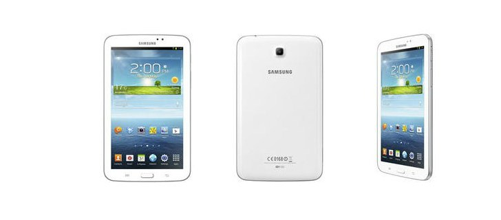 Samsung Galaxy Tab 3 range of tablets to be launched in India tomorrow