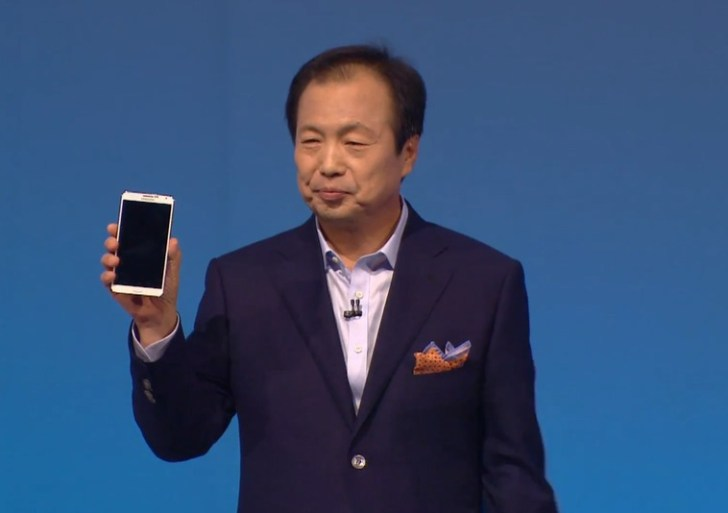 Samsung Galaxy Note 3 is bigger,lighter,better and powerful!