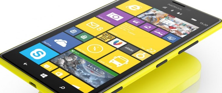 Nokia Lumia 1520 with 6″ full HD display and 20MP PureView camera launched