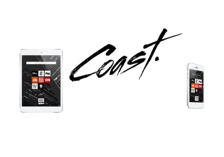 After iPad, now Opera brings Coast for iPhone