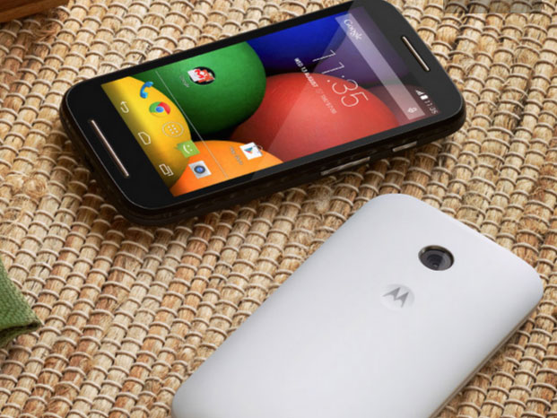 Moto E Launched at Rs 6999; 4.3-inch display, water resistant, Flipkart Exclusive