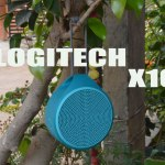 Logitech-X100