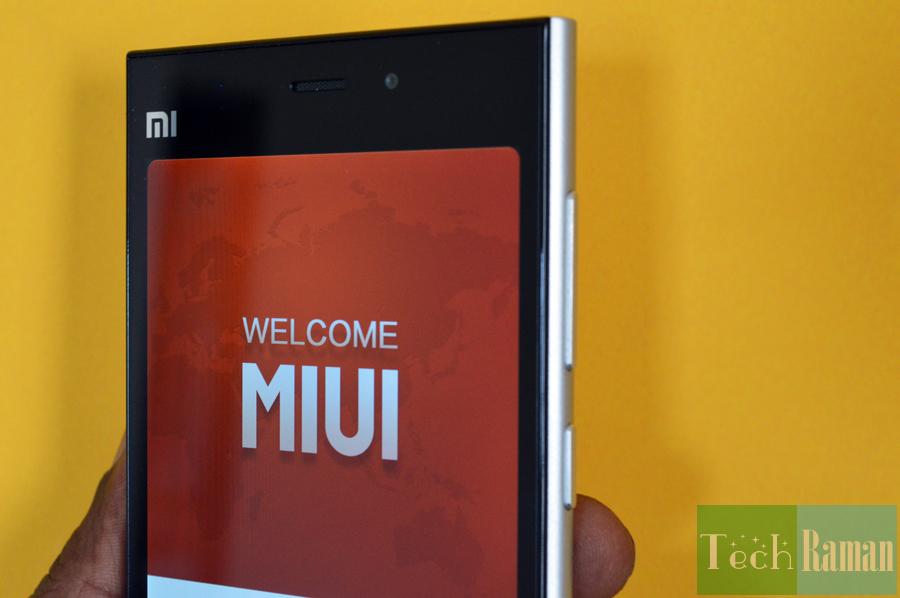 Mi3-MIUI