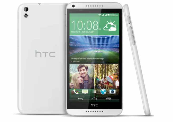 HTC Desire 816G is the new addition to Desire series; Priced at Rs 18,990