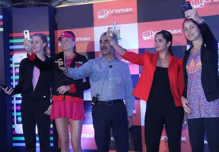 Micromax Canvas Selfie with 13MP front camera with LED flash launched