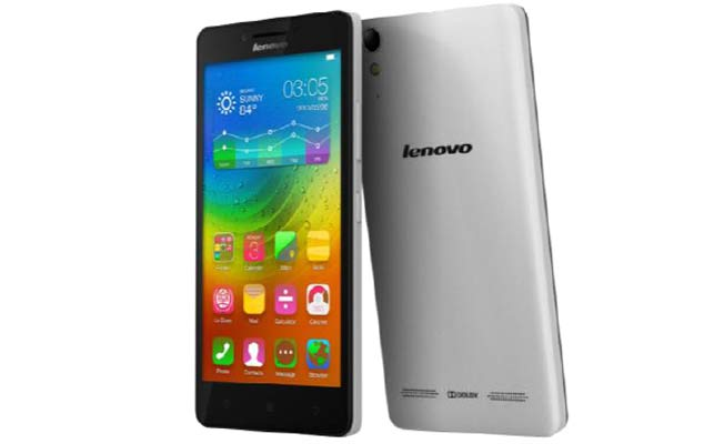 Lenovo A6000 LTE smartphone launched exclusively on Flipkart for Rs 6,999