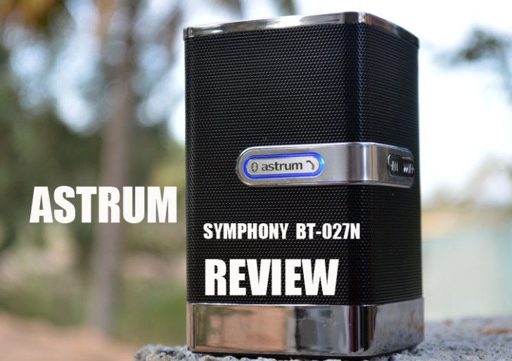 Astrum Symphony BT-027N Review