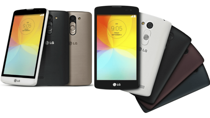 LG L Bello and L Fino Smartphones gets a price cut in India