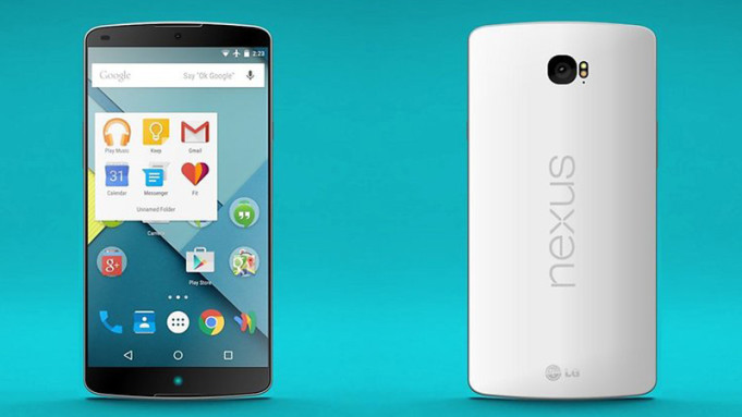 Google Nexus 5X made by LG comes to India; Price starts at Rs 31,990