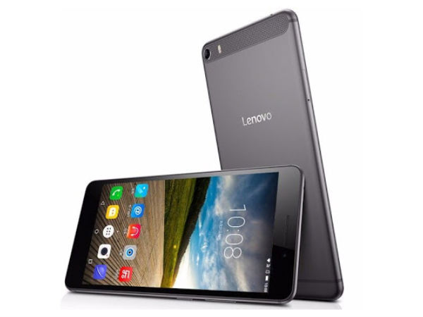 Lenovo PHAB Plus resurrects the Phablet category with its 6.8-inch display