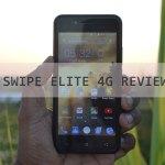 Swipe-Elite-4G-Review