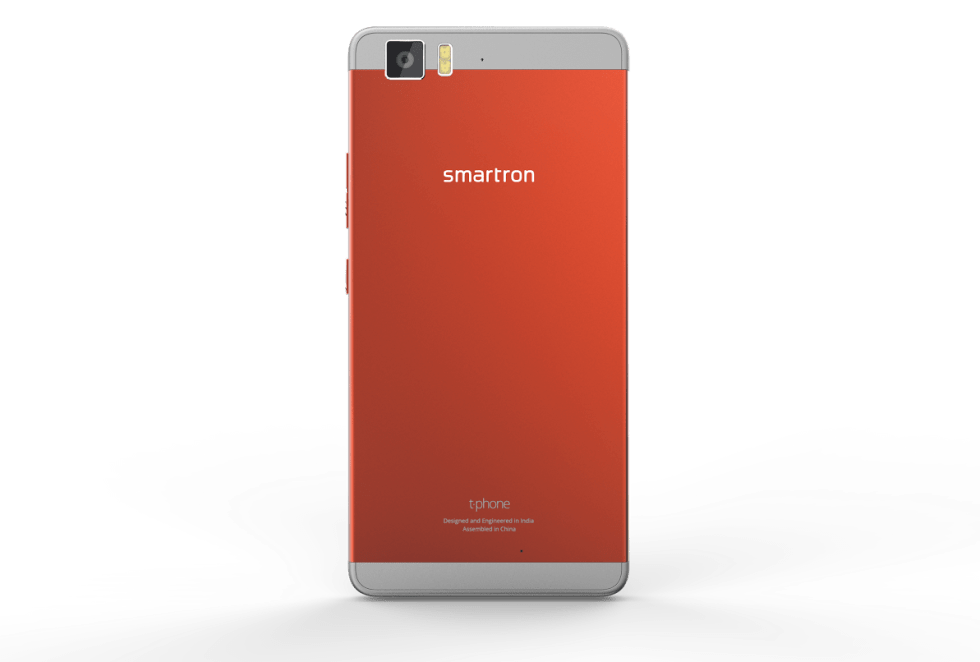 Smartron t-phone