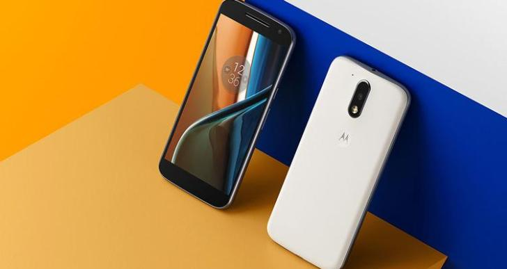 Moto G4 and Moto G4 Plus launched in India; Here are the Specs and Features