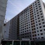 Sobha-dream-acres-building