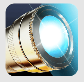Flashlight HD LED APK 1