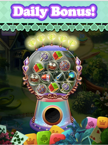 Wonderland Epic APK 3