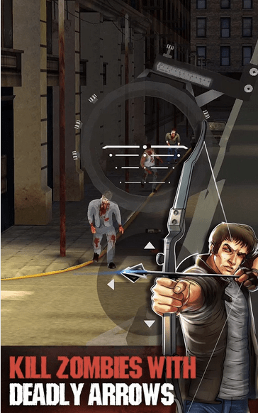 Dead Among Us APK 2