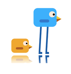 Long Legs Daddy and Son APK 1