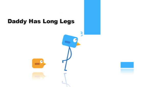 Long Legs Daddy and Son APK 2