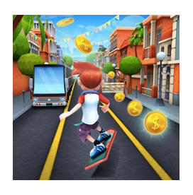 Bus Rush APK 1