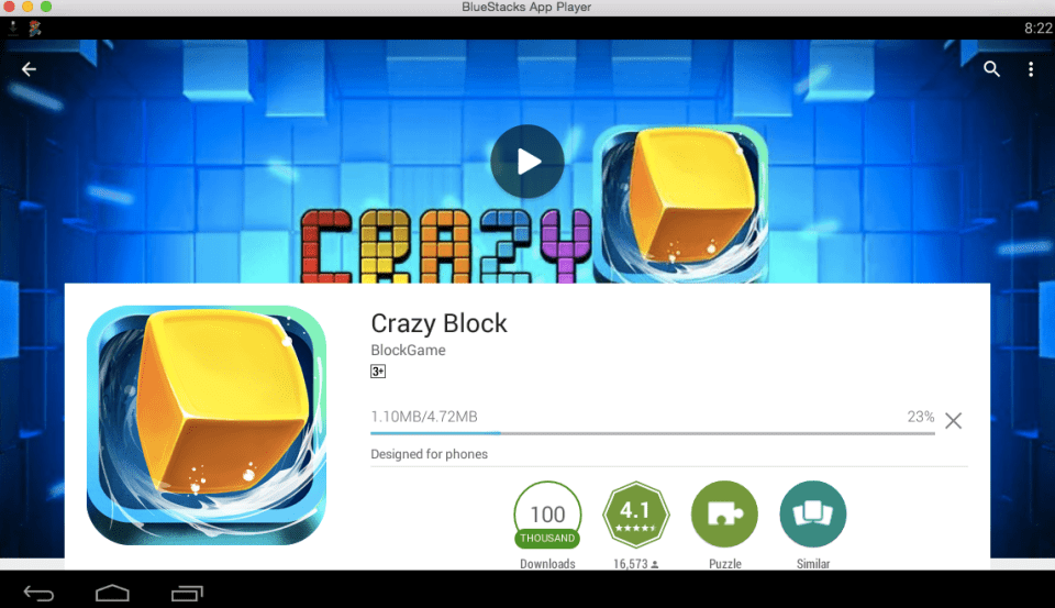 Crazy Block for PC 8