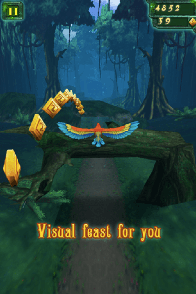 Jungle Fly APK 2