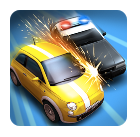 On The Run APK 1