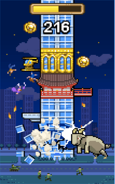 Tower Boxing APK 3