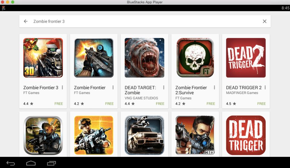 Zombie Frontier 3 for PC 5