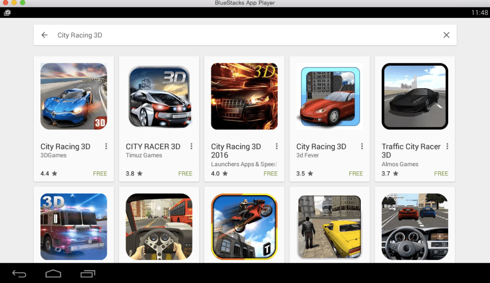 City Racing 3D for PC 5
