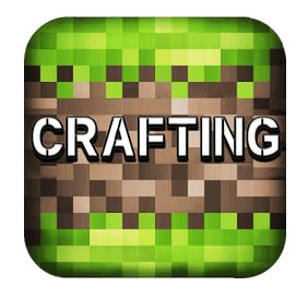 Crafting and Building for PC 1
