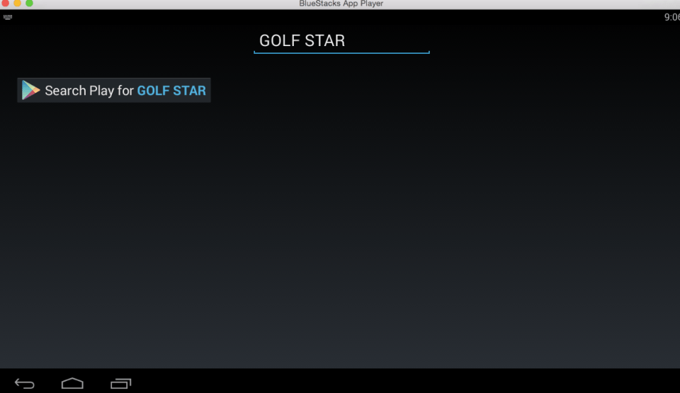 Golf Star for PC 4