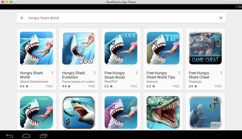 Hungry Shark World for PC 5