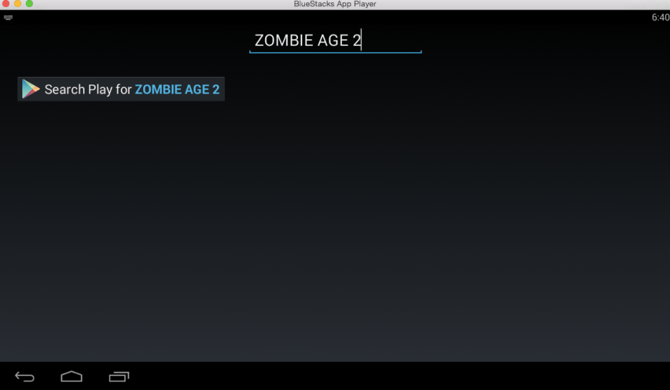 Zombie Age 2 for PC 4