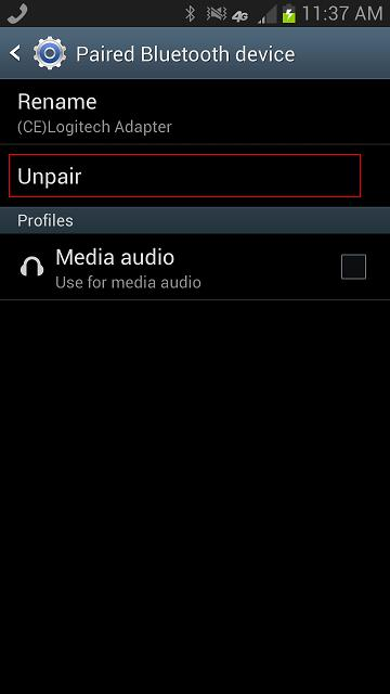 unpair-bluetooth-device-samsung