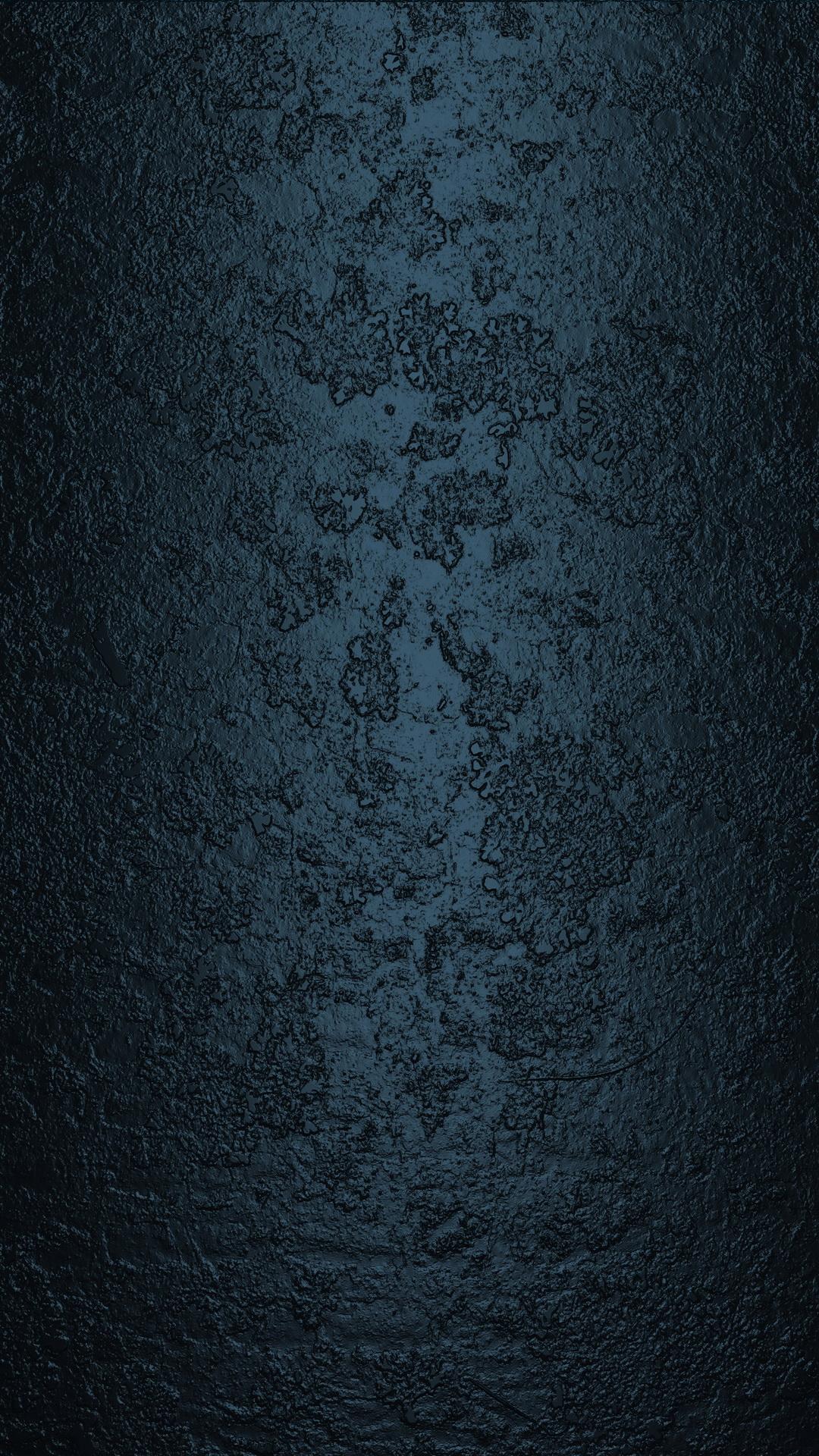 Blue Metallic High Defination iPhone Wallpapers