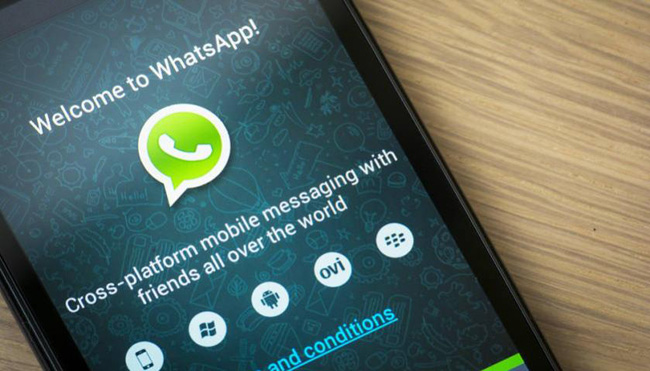 WhatsApp could be working on a passcode protection feature