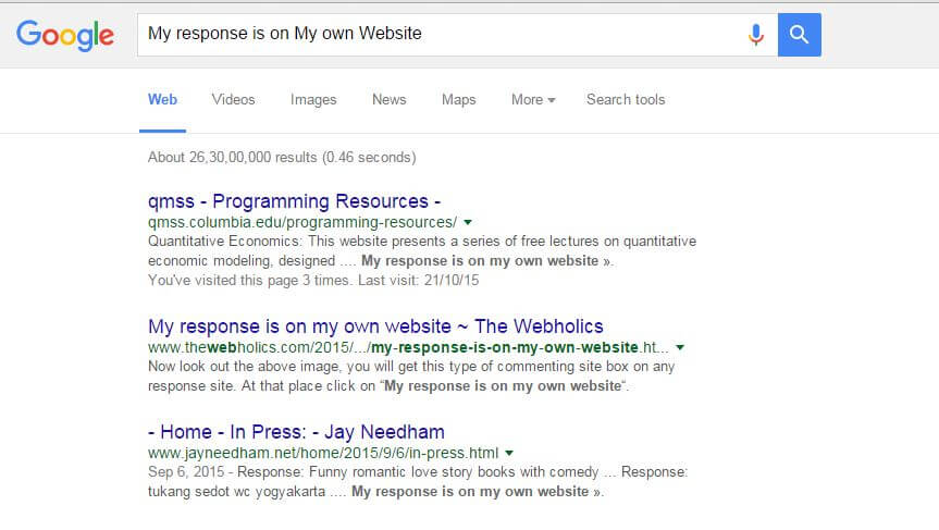 how to make my own website on google